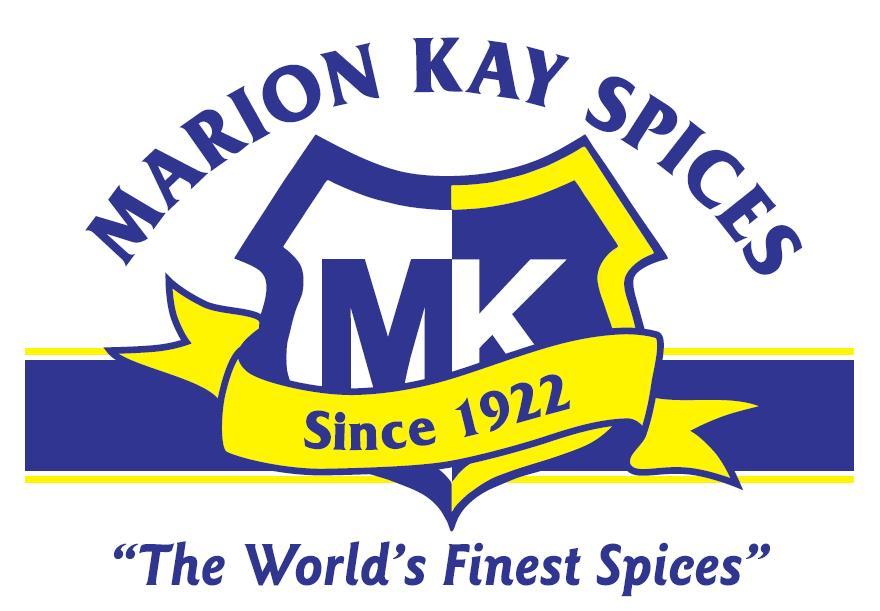 Distributor Portal   Marion Kay Spices